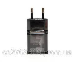 "МЗП USB (МР3) ""Samsung"" S6 (1USB/1A) (black)"