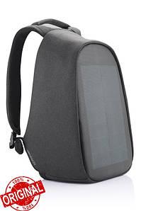 Рюкзак городской XD Design Bobby Tech  чёрный 410039
