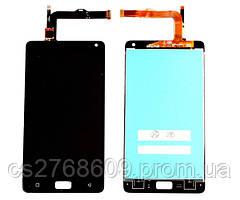 "LCD Lenovo Vibe P1m + Touchscreen (black) ""Original"""