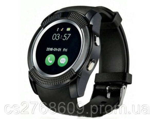 Smart Watch V8 (black)