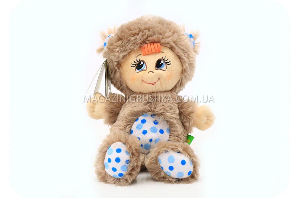 Мягкая игрушка «Медвежонок Крошка»