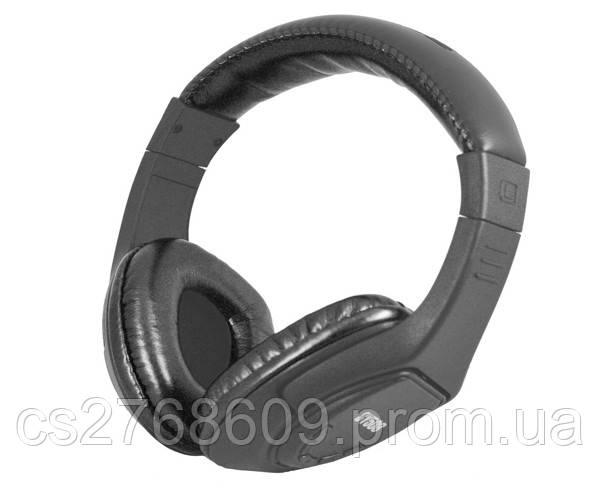 Bluetooth Навушники SY508 (black)