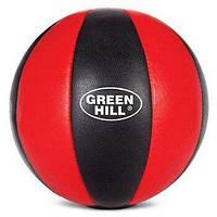 Медицинбол Green Hill, 6 кг