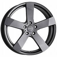 Литые диски Dezent TD R15 W6.5 PCD5x108 ET42 DIA70.1 (matt graphite)