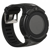 Детские умные GPS-часы Wonlex Smart Baby Watch Q360 черные