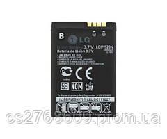 """Батарея / Акумулятор """"АА-клас"""" під оригінал LG BL40"""