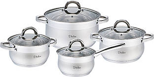 Набор Посуды BOLLIRE Br-4008