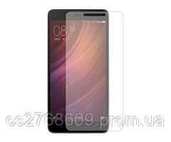 "Защитное стекло / Захисне скло ""Best"" без упаковки: Xiaomi Redmi 4"
