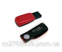 Card Reader micro S105 (micro SD, M2, SD, ProDuo) (тех.пак)