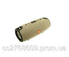 Bluetooth-колонка JBL charge 8/KS-88 (бежева)