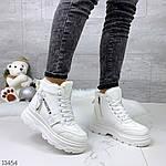 Кроссовки зимние =LORET=, фото 5