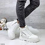 Кроссовки зимние =LORET=, фото 9