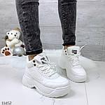 Кроссовки зимние =LORET=, фото 6