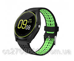 Smart Watch V9 (green)