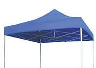 Тент на шатер 3×6 м.