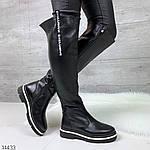 Зимние сапоги, фото 2