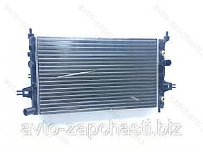 Радиатор OPEL ASTRA G 1,4 автомат Опель
