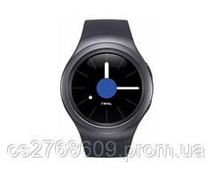 Смарт-годинник SAMSUNG Gear S2 (black)