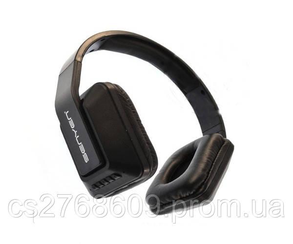 Bluetooth Навушники SY708 (black)