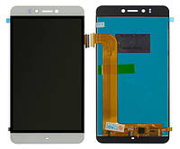 "LCD Prestigio PSP3530, 3531, 3532, 7530 + Touchscreen (gold) ""High Copy"""