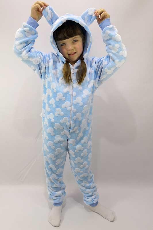 {есть:26} Махровая детская пижама,. Артикул: 4911-8 [26]