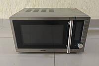 Надежная электронная микроволновая печь с грилем из Германии Lifetec MD12434 с гарантией