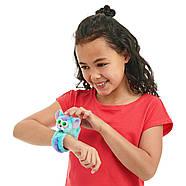 Оригинал! Интерактивныйбраслетигрушка ShyloLittle Live Wrapples Slap Bracelets, фото 3