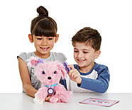Little Live Няшка Потеряшка питомец сюрприз розовый Pet - Pink, фото 3