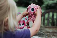 Little Live Няшка Потеряшка питомец сюрприз розовый Pet - Pink, фото 7