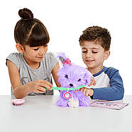 Little Live Няшка Потеряшка питомец сюрприз Фиолетовый Pet - Purple, фото 7