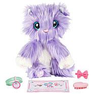 Little Live Няшка Потеряшка питомец сюрприз Фиолетовый Pet - Purple, фото 8