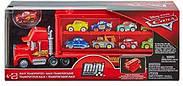 Disney/Pixar Cars Трейлер Мак и Молния Маквин ОРИГИНАЛ от mattel, фото 2