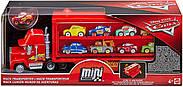 Disney/Pixar Cars Трейлер Мак и Молния Маквин ОРИГИНАЛ от mattel, фото 4