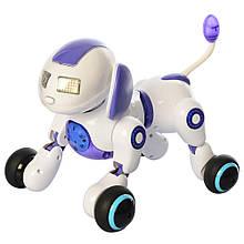 Интерактивная собака животное SF21573