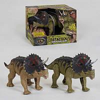 Динозавр WS 5315 48 ходит, световые и звуковые эффекты - 219919