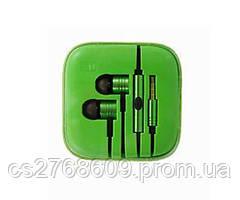 "Hands Free ""ORIGINAL"" Xiaomi Piston 2 (green)"