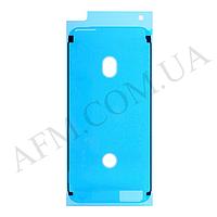 Скотч двухсторонний для поклейки модуля iPhone 6S белый