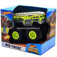 Увеличенная машинка-внедорожник Mattel Hot Wheels Monster Truck (FYJ71)