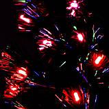 Новогодняя Ёлка 90 см с Led подсветкой 80 веток, фото 6