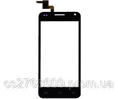Touchscreen Bravis Alpha black