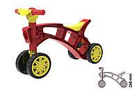 Машинка каталка Ролоцикл Технок 2759