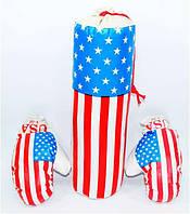 Боксёрский набор средн. usa M-USA Данко Тойс - 218822