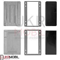 Комплект пресс форм для дисплея Samsung N950 Galaxy Note 8, для пресов типа Triangel M103