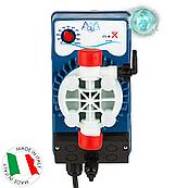 Дозирующий насос AquaViva универсальный 5 л/ч (AML200) с регулировкой скорости