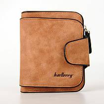 Mini гаманець Baellerry коричневий