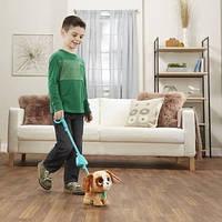 """Интерактивная игрушка Furreal Walka Lots """"Большой питомец на поводке. Собака"""" - Hasbro, фото 1"""