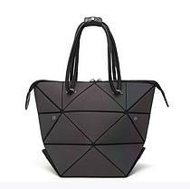 Сумка Bao-Bao трансформер-сумка геометрический хамелеон 4в1