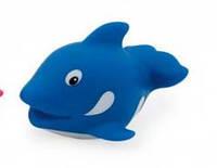 Игрушка для купания Рыбки/дельфин, 4 вида