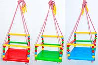 Качели подвесные пластик Технок - 219064