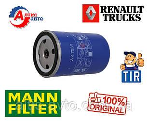 Топливный фильтр Рено Мидлум MANN 5000686589 для грузовиков WK723/1